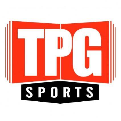 free vector Tpg sports