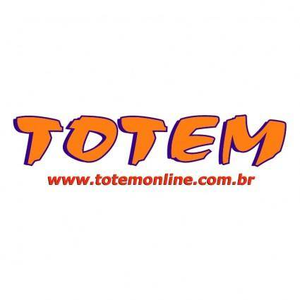 free vector Totem 1