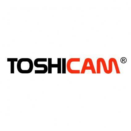 free vector Toshicam