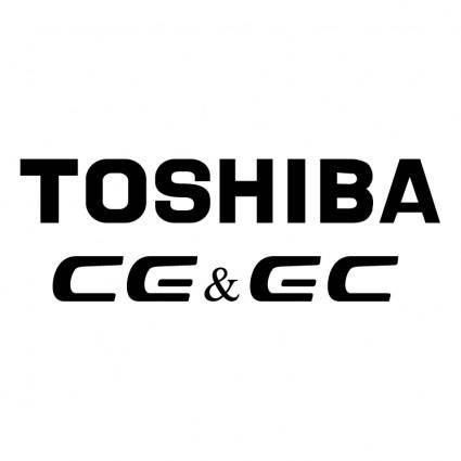 Toshiba ceec