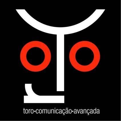 free vector Toro comunicacao avancada