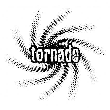 free vector Tornade 0