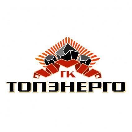 Topenergo