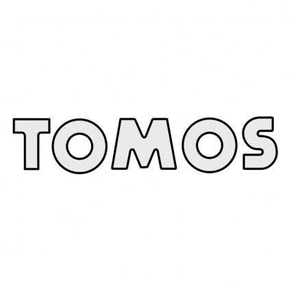 free vector Tomos