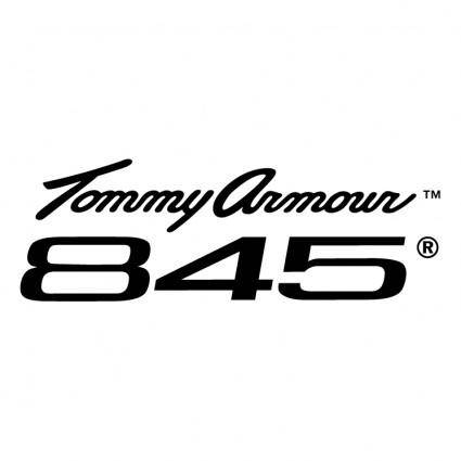 Tommy armour 845