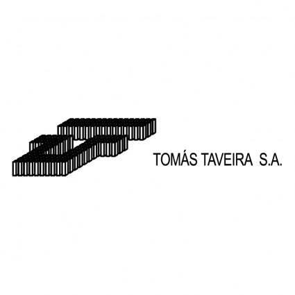 Tomas taveira