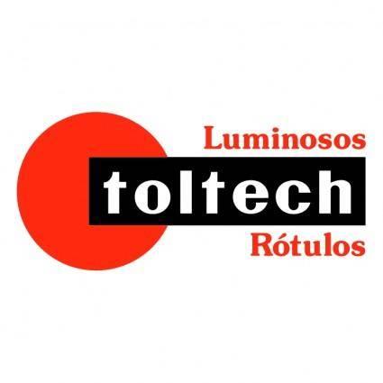 free vector Toltech