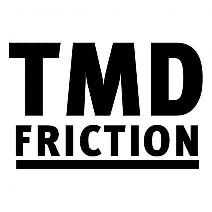 free vector Tmd friction