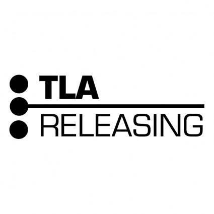free vector Tla releasing