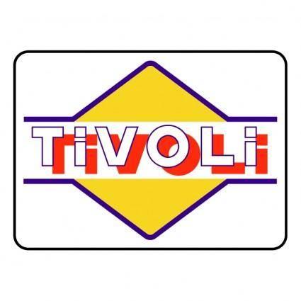 free vector Tivoli 1