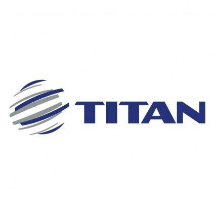 free vector Titan 1