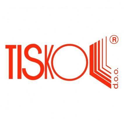 free vector Tiskol