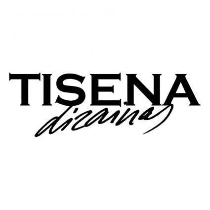 free vector Tisena dizainas