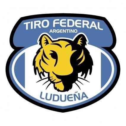 Tiro federal argentino de luduena