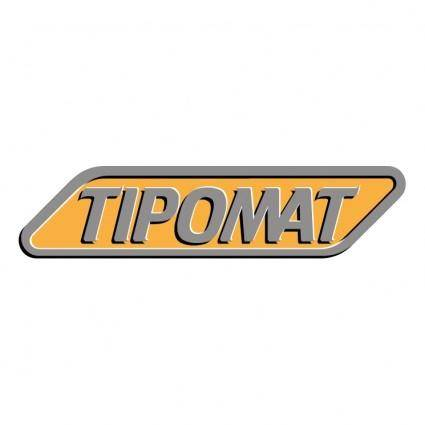free vector Tipomat