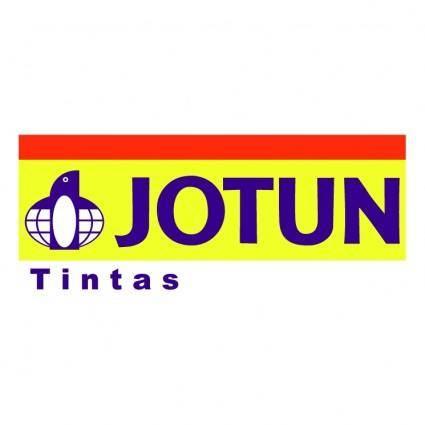free vector Tintas jotun