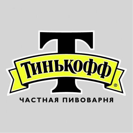 free vector Tinkoff