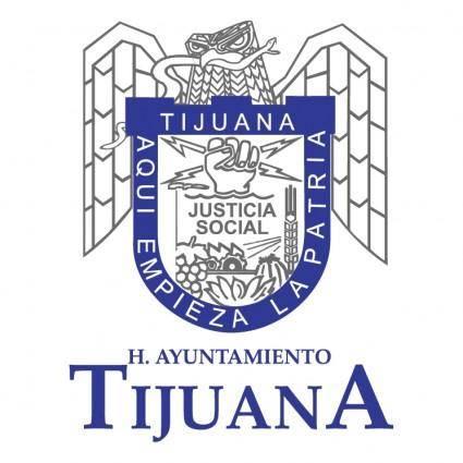 free vector Tijuana