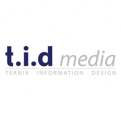 Tid media