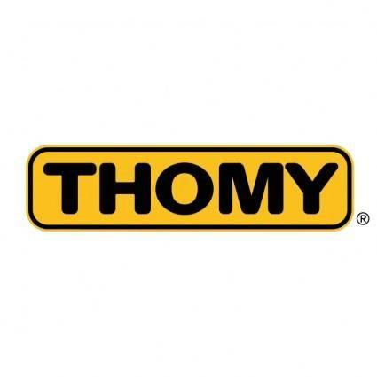 Thomy 1