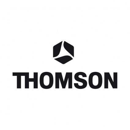 free vector Thomson 5