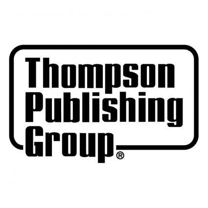 free vector Thompson publishing group