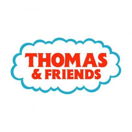 Thomas friends