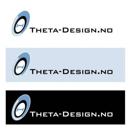 free vector Theta designno