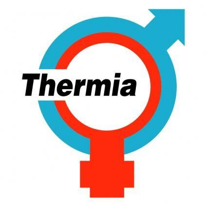 free vector Thermia