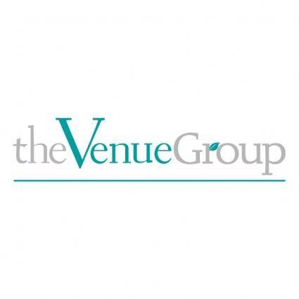 The venue group