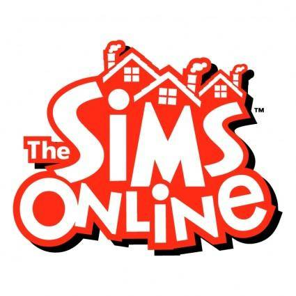 free vector The sims online