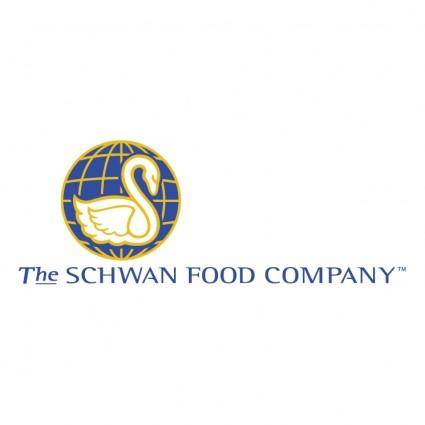 Schwan Food Company Logo The Schwan Food Company
