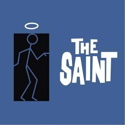 free vector The saint 0