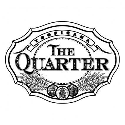 free vector The quarter