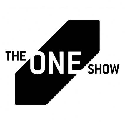 free vector The one show