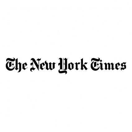 The new york times 0