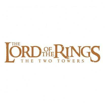 The lord of the rings 3