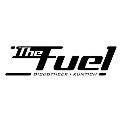 free vector The fuel