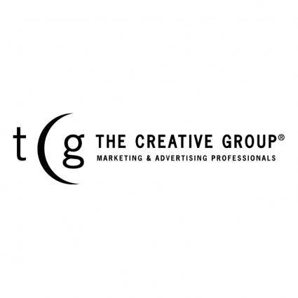 free vector The creative group