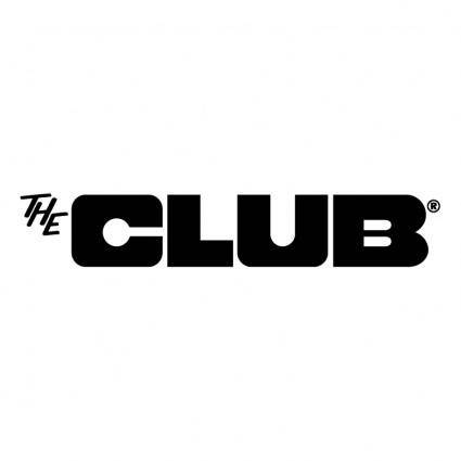 free vector The club 0
