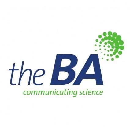The ba