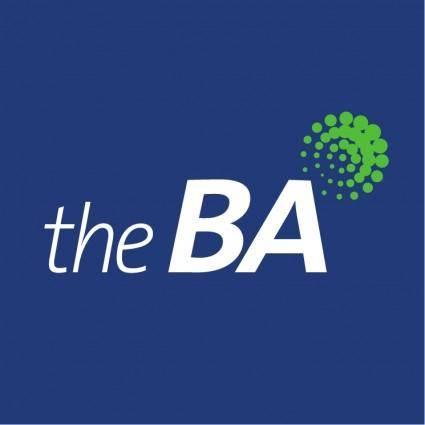 The ba 0