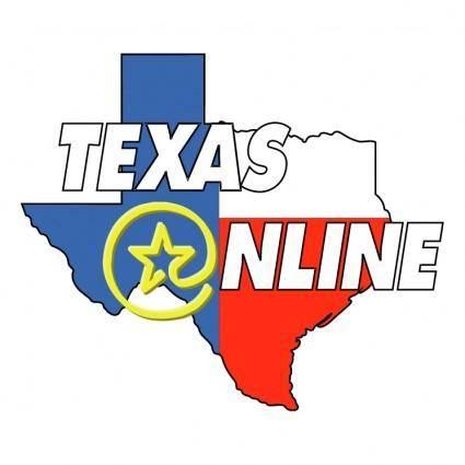 free vector Texasonline