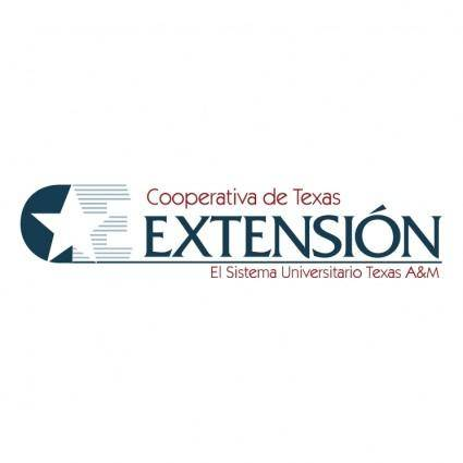 Texas cooperative extension 1