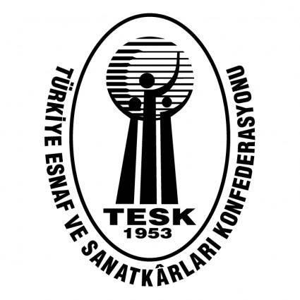 free vector Tesk