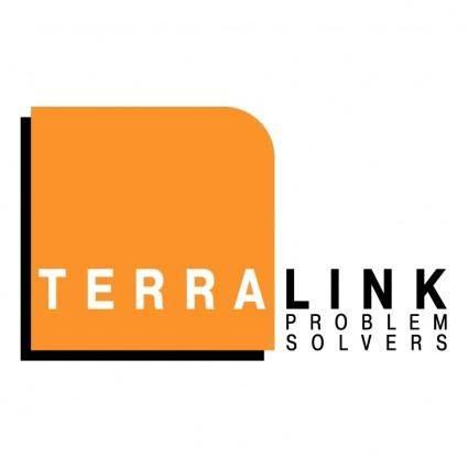 free vector Terralink