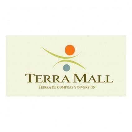 free vector Terra mall