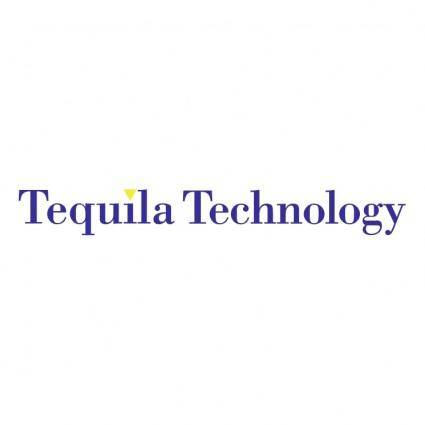 Tequila technology
