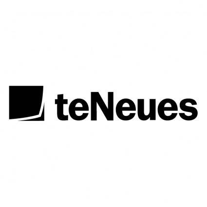free vector Teneues