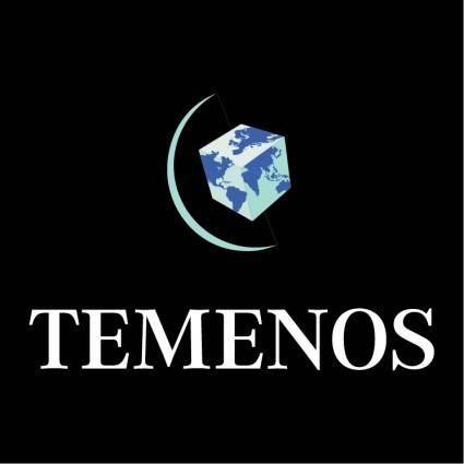 free vector Temenos